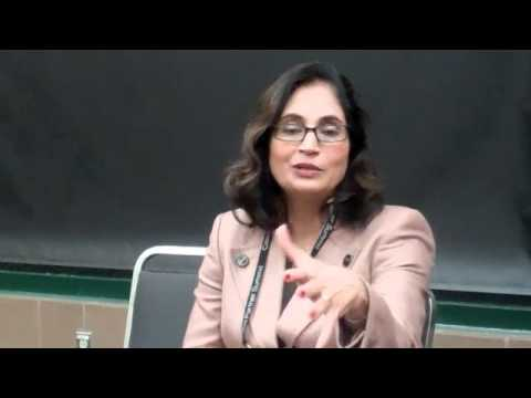 Cisco CTO Padmasree Warrior on Cloud Computing