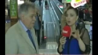 Tv Kayseri Ana Haber-Eskıdji Bazaar Açılış