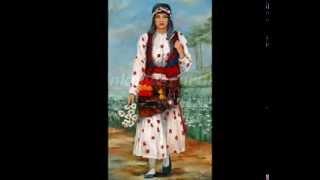 Unknown Artist Katusya A Russian Folk Song
