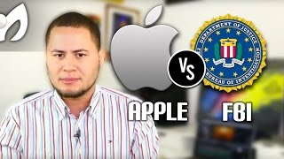 APPLE Vs FBI Polémica Explicada #AppleVsFBI