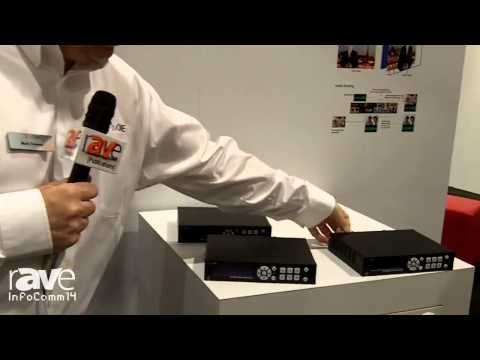 InfoComm 2014: tvONE Shows its New C2-2000 Series Compact Scalers