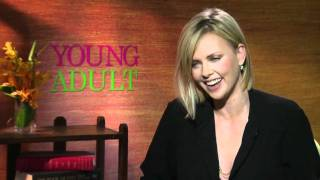 Charlize Theron Wants To Punch Actresses Who Pretend They
