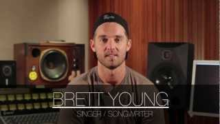 Download Lagu Get to know Brett Young Gratis STAFABAND