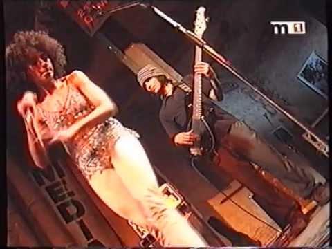 James Blood Ulmer&Kema Jamal - Live in Budapest.mpg