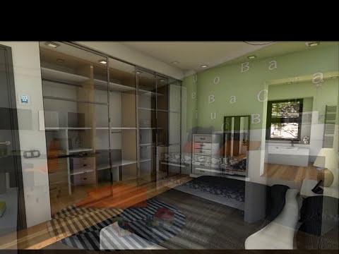 Diseño interior: Dormitorios modernos