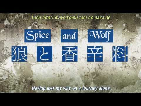 Spice And Wolf Opening HD (subs)
