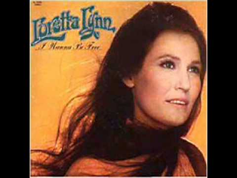 Loretta Lynn - Help Me Make It Through The Night