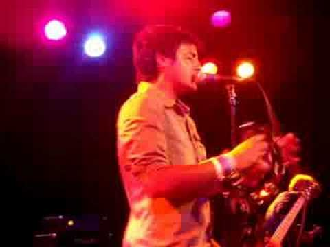 THE JAKES @ THE ROXY - Cough Syrup