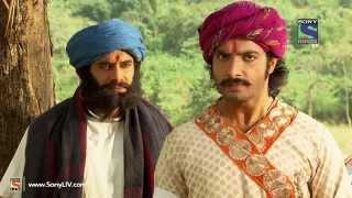 Bharat Ka Veer Putra Maharana Pratap - महाराणा प्रताप - Episode 309 - 6th November 2014