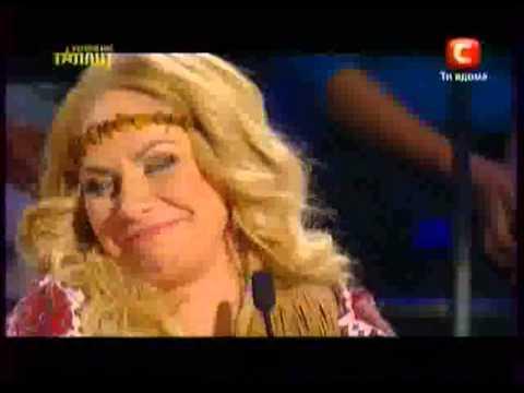 Украина мае талант 4 БитБокс Big Brather Глух.mov