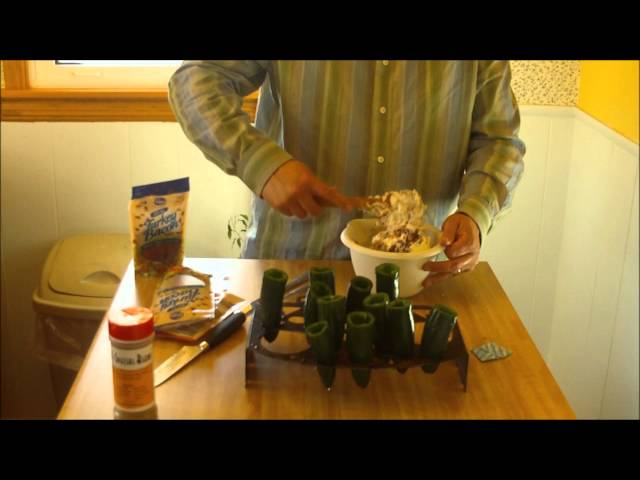 Joe's Special Blend Smoked Stuffed Jalapenos