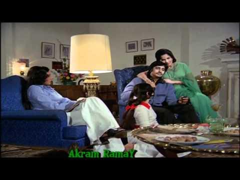 Mere Ghar Aai Ek Nanhi Pari - Lata - Kabhi Kabhie (1976) - HD...
