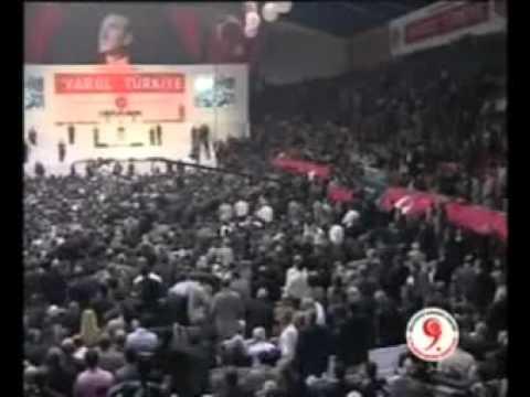 Milliyetçi Hareket Partisi 9. Olagan Büyük Kurultayi