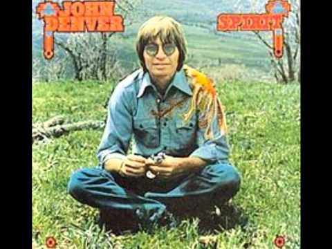 John Denver - Wrangell Mountain Song