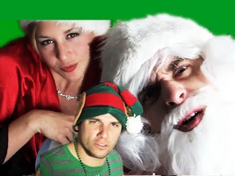 Santa Is A Gangsta. video