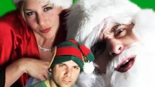 Santa is a Gangsta.