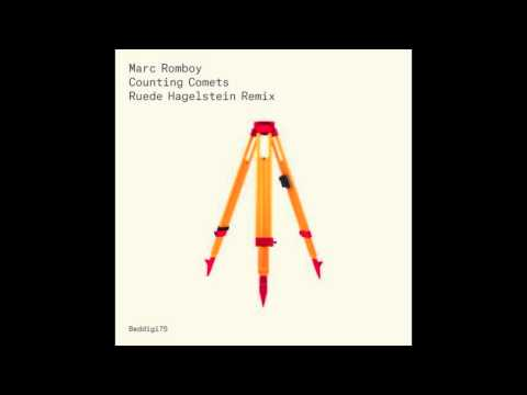 Marc Romboy - Counting Comets (Ruede Hagelstein Remix)
