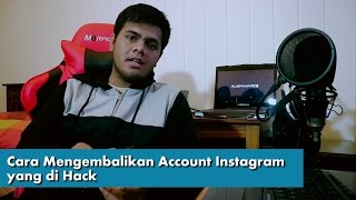 download lagu Cara Mengembalikan Account Instagram Yang Di Hack gratis