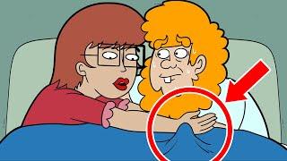 Cuddling Service Prank (animated) - Ownage Pranks