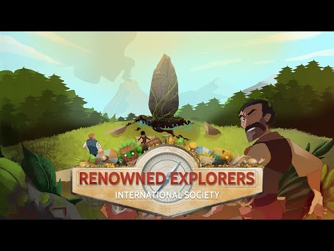 Review - Renowned Explorers