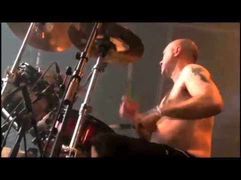 The Exploited (hellfest 2011) [17]. Sex And Violence video