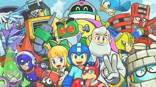 Mega Man 11 - Part 6 - Final Boss / Ending & Credits (No Damage / Superhero)