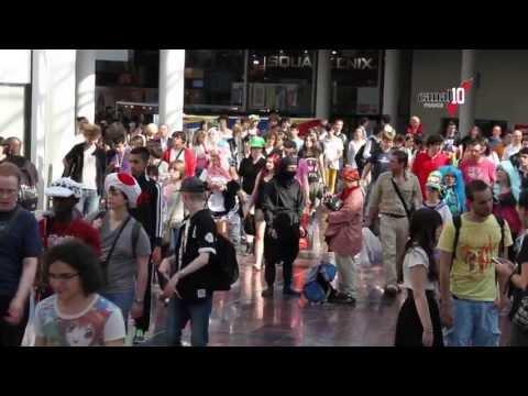 Japan Expo JT
