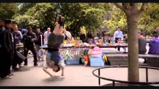 download lagu Step Up 3d First Dance In The Park gratis