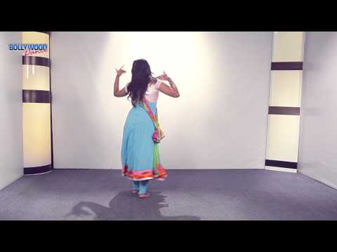 Manwa Laage || Part 2 || Easy Dance Steps || Happy New Year || video