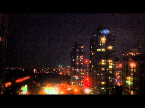 UFO in North York, Toronto?!? #UFO #Toronto 2014.07.26
