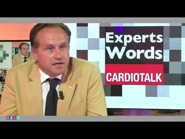 ESC TV 2015 - Myocarditis