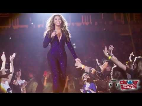 BEYONCE KICKS OFF MRS CARTER SHOW TOUR IN NIPPLE DRESS!