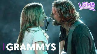 Nominaciones de Lady Gaga para la 61ª edición de los Grammys
