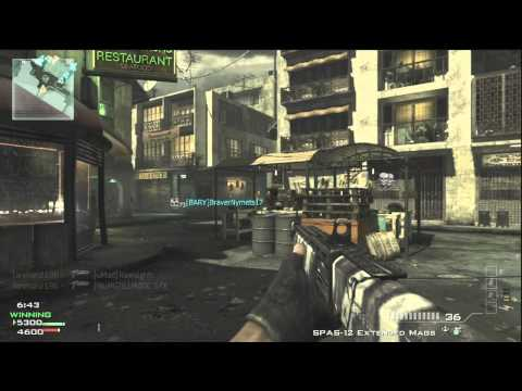 MW3 ON PS3 SUCKS :(