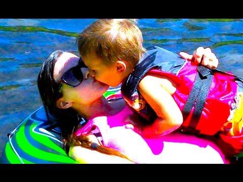TUBE KISSES!!!