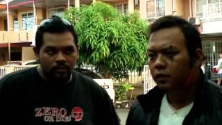 MALAYSIA: ETIKA PENARIK KERETA