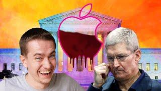 Apple Just Lost A MASSIVE Court Battle