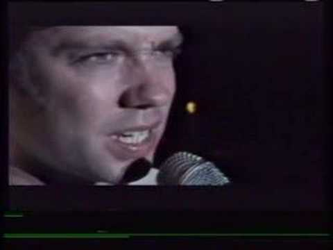 Rufus Wainwright   'Go or go ahead'