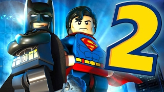 LEGO BATMAN MOVIE 2 In ROBLOX