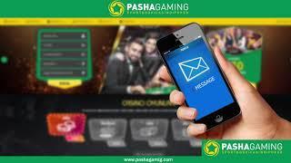 Pashagaming'e Garanti Cepbank İle Para Nasıl Yatırılır?