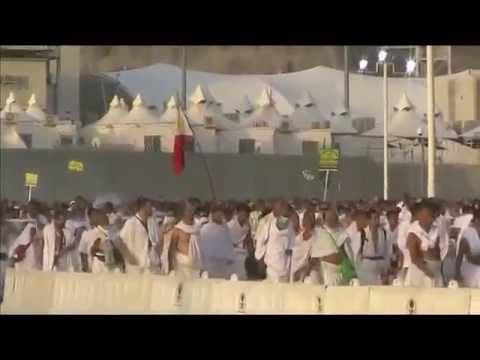 Death toll in Saudi haj crush rises to 150 - Saudi civil defence