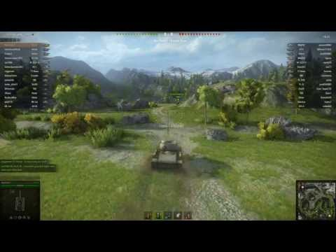 KV-1S Russian Tier 6 Heavy Tank - Waking Nightmare - Hard Hitter