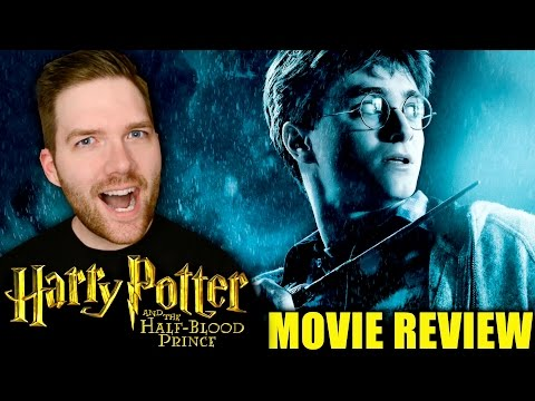 Harry Potter And The Half-Blood Prince - Movie Review