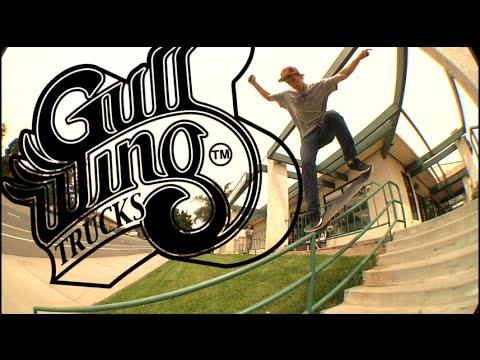 Gullwing Truck Co. | Damian & Yarb