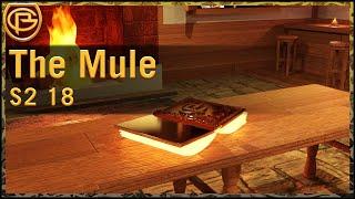 Drama Time - The Mule