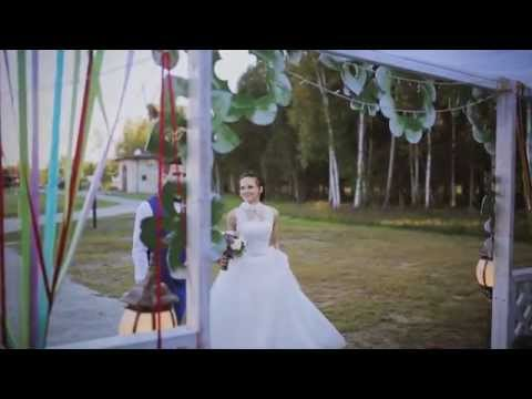 """Wedding day в Витражном Шатре """"Майкла"""""""