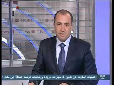 image vidéo لن تصدق كيف هزأ هذا المذيع السوري محمد مرسي