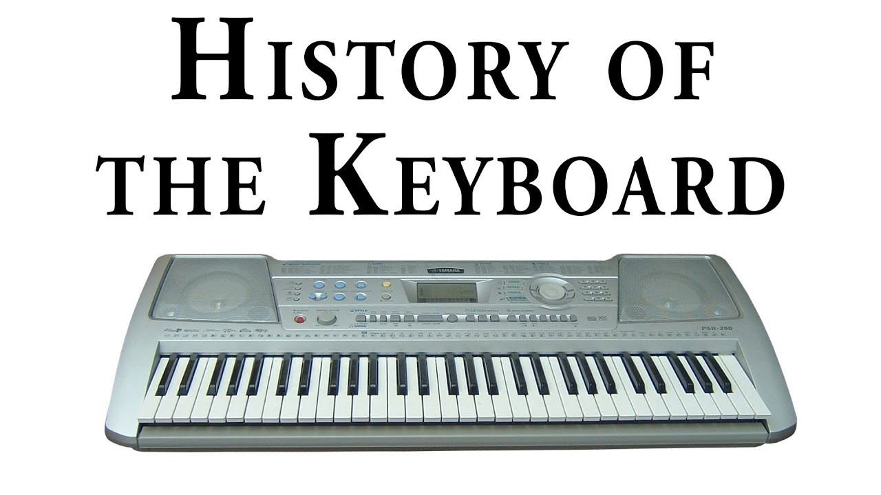 history is the piano The piano is an acoustic, stringed musical instrument invented in italy by bartolomeo cristofori around the year 1700 in which the strings.