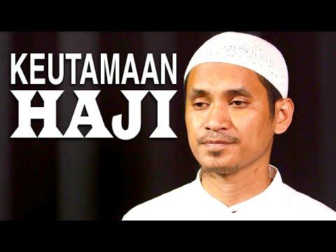 Serial Fikih Islam 2 - Episode 07: Keutamaan Haji - Ustadz Abduh Tuasikal