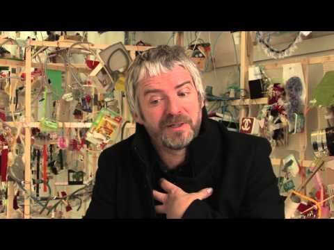 I Am Kloot interview - John Bramwell (part 1)